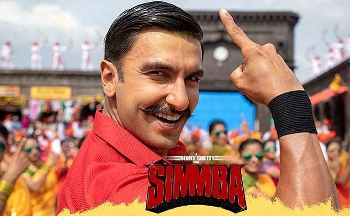 Simmba Overseas Box Office Collections: Digging Gold & How!
