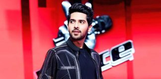 Singer's personality should shine through voice: Armaan Malik