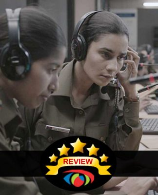 Soni Movie Review (Netflix)