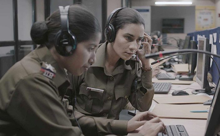 Soni Movie Review (Netflix): Exposing Major Issues Over Subtle Conversations!