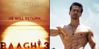 Still wondering which art form to use in 'Baaghi 3': Tiger Shroff