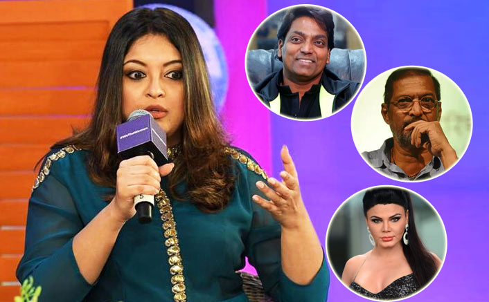 Tanushree Dutta Slams Nana Patekar & Ganesh Acharya: Your Firstborn Sons Will Suffer Physical Torture