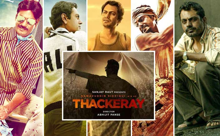 Thackeray: Where Will It Stand Amongst Nawazuddin Siddiqui's Highest Openers? Check Out The List