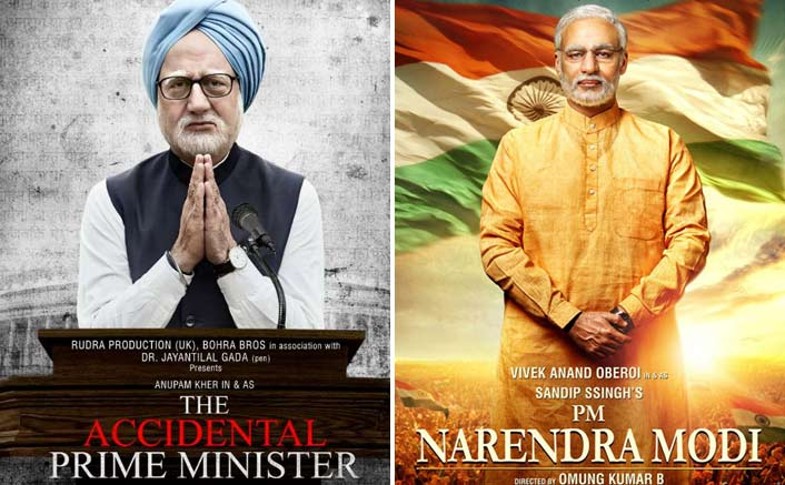 The Accidental Prime Minister's Anupam Kher OR PM Narendra Modi's Vivek Oberoi? Who Nailed The Look! Vote Now