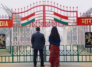The countdown for Salman Khan's Bharat begins