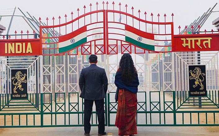 The countdown for Salman Khan's Bharat begins