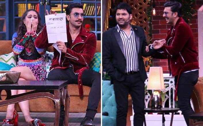The Kapil Sharma Show Season 2 Review: This Is The Kapil We Deserve!