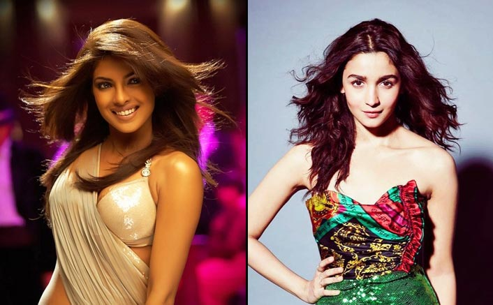 This Bollywood Actress To Step In Priyanka Chopra's Shoes In The Dostana Sequel?