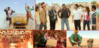 Total Dhamaal Trailer OUT: Finally A Fully Fledged Comical Entertainer!
