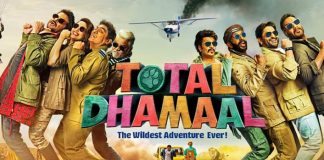 "Total Dhamaal Takes The Stunts Notches Higher"": Director Indra Kumar"