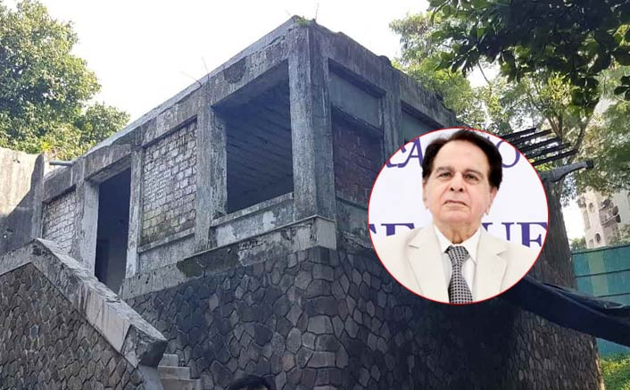 Trustees debunk builder's claim, say Dilip Kumar 'lessee' of Bandra property for 999 years