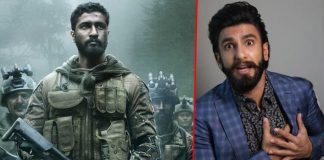 Uri: The Surgical Strike Box Office: Vicky Kaushal Breaks Records Surpassing Ranveer Singh's Simmba In THIS Arena!