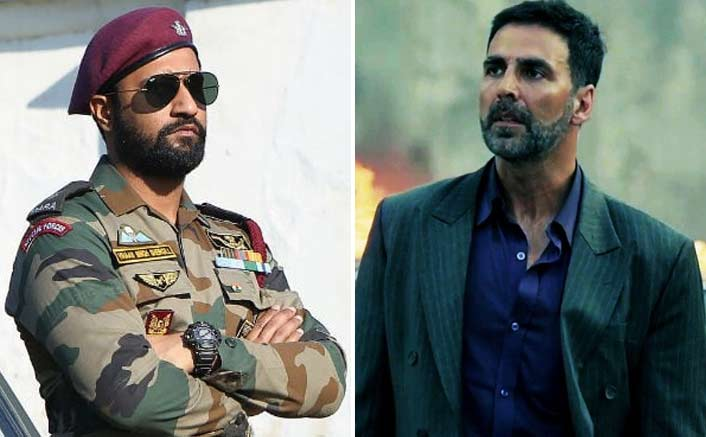 Uri- The Surgical Strike Box Office Collections: Beats Akshay Kumar's Airlift In Worldwide Grossers