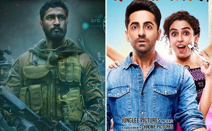 Uri-The Surgical Strike Box Office Collections: Rock-Steady On 3rd Monday, Beats Badhaai Ho In Profit!