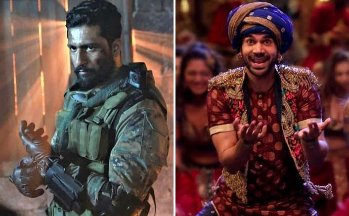 Uri- The Surgical Strike Box Office Day 19: Crosses Stree's Profit & Emerges The MOST PROFITABLE In Recent Times!