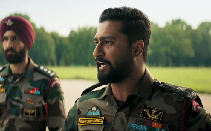 Box Office - Uri - The Surgical Strike has a fantabulous second week, hardly falls from first week