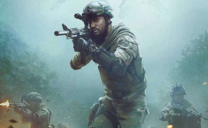 Uri: The Surgical Strike Box Office Collections Day 1 Early Trends: Takes A Flying Start!