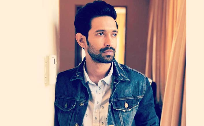 Vikrant Massey loves working with female directors