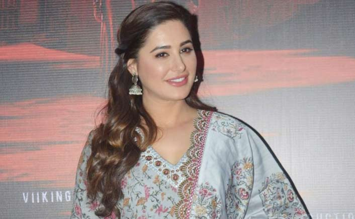 Watching horror movies is addictive: Nargis Fakhri