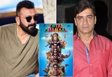 We regret not having Sanjay Dutt in 'Total Dhamaal': Director