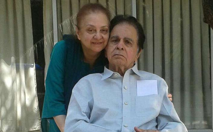 With no help from PM, CM, Dilip Kumar slaps defamation notice on Mumbai builder