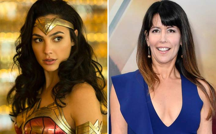 'Wonder Woman 3' will be a contemporary story: Patty Jenkins