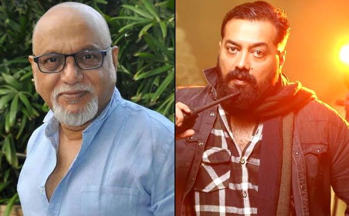 Pritish Nandy making movie titled 'Womaniya', calls controversies 'rubbish'
