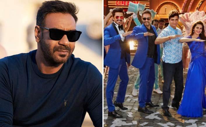 Ajay Devgn's De De Pyaar De Gets A New Confirmed Release Date!