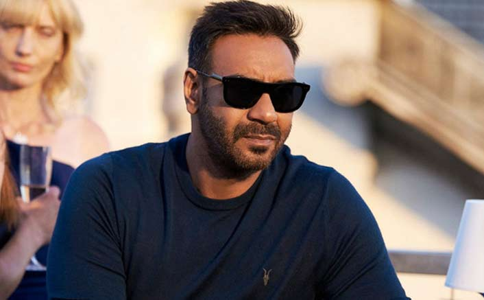 Happy Birthday Ajay Devgn: The 'Dark Horse' Of Bollywood!