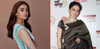 Alia Bhatt On Kangana Ranaut Being Upset With Her: Hope She Doesn't Dislikes Me