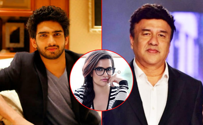 Amaal Malik SLAMS Uncle Anu Malik; Sona Mohapatra Labels Him As A Trauma