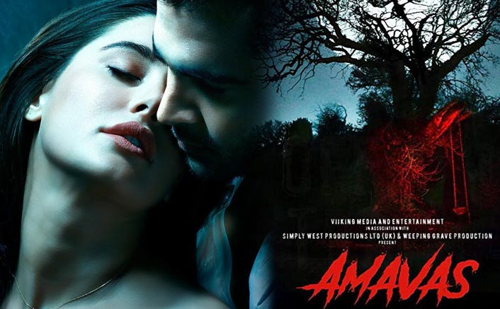 Amavas Movie Review: Watching A-MESS-(IT)-WAS Is A Horror Story In Itself!