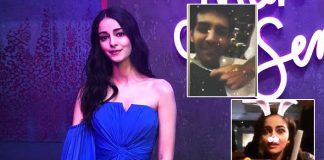 Ananya Panday Wraps the first schedule of Pati Patni Aur Woh