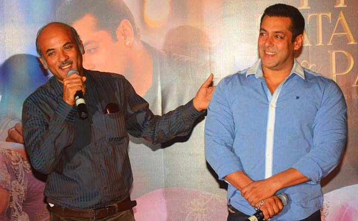 Another Salman Khan Movie In 2020 As Sooraj Barjatya Confirms Reprise Of 'Prem'