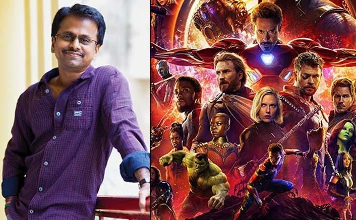 AR Murugadoss to script Avengers: Endgame in Tamil