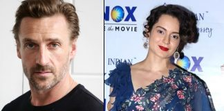 As a director, Kangana is detailed, pertinent: Actor Richard Keep