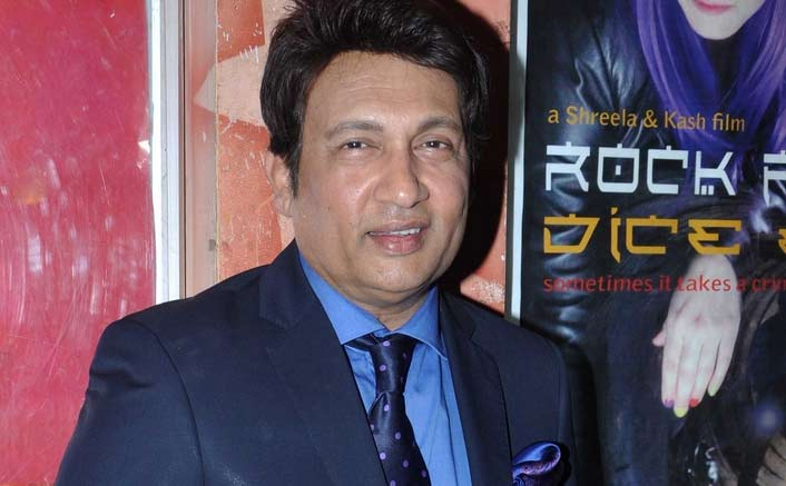 As an actor, I think I deserved a lot more: Shekhar Suman