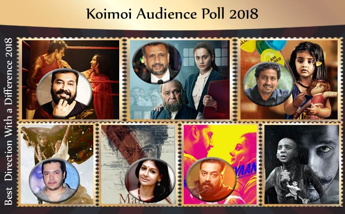 Audience Poll 2018: From Tumbbad To Pihu, Choose Your Favourite Movie Direction With a Difference