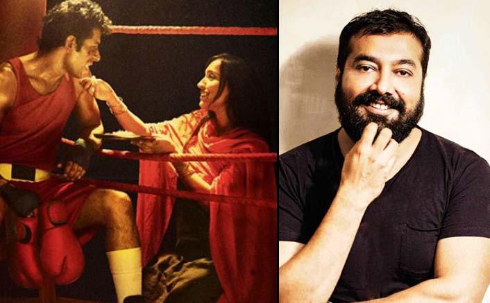 Mukkabaaz- Anurag Kashyap