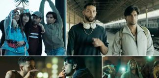 Azadi Song From Gully Boy