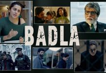 Badla Trailer: Amitabh Bachchan & Taapsee Pannu Packs A Punch In This Murder Mystery!