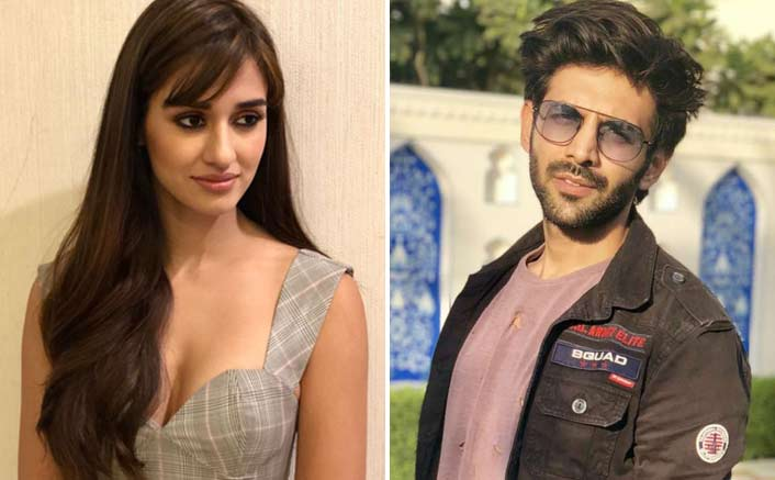 Bhushan Kumar and Anees Bazmee come together for a love story starring Disha Patani and Kartik Aaryan