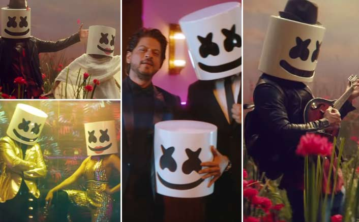 "BIBA Video OUT! Shah Rukh Khan Says, ""Marshmello, Naam Toh Suna Hi Hoga"""
