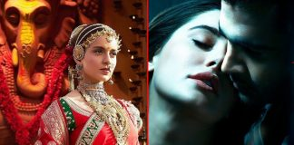 Box Office Collections: Manikarnika & Amavas