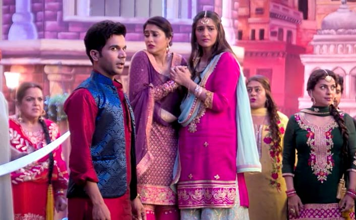Box Office - Ek Ladki Ko Dekha Toh Aisa Laga opens on expected lines
