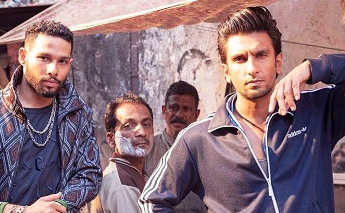 Box Office - Gully Boy has a good hold on Monday