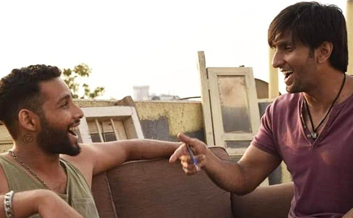 Box Office - Gully Boy stays good on Tuesday