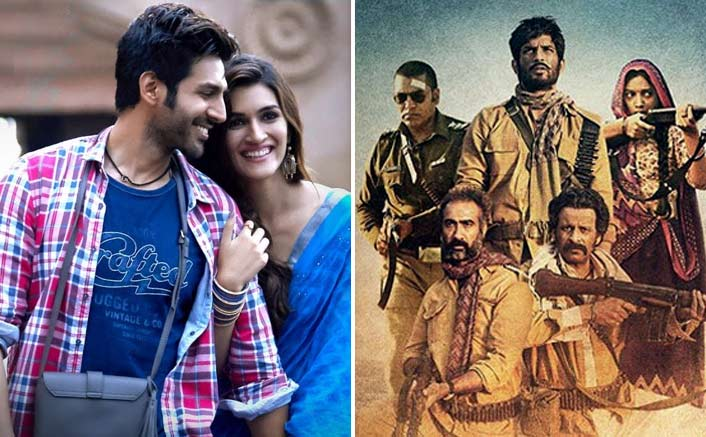Box Office - Luka Chuppi to open well, Sonchiriya to depend on word of mouth