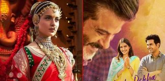 Box Office - Manikarnika - The Queen of Jhansi emerges a decent success, Ek Ladki Ki Dekha Toh Aisa Laga is staying low