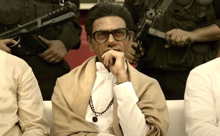 Box Office - Thackeray hangs on for another week
